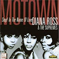 Stop in Name of Love by Diana Ross & The Supremes (1994-04-30)