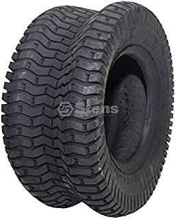 Cutter King # 165-138 Tire for 16x7.50-8 Turf Saver 2 Ply