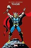 The mighty Thor - Ragnarok
