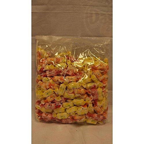 De Bron Holland Bonbons Fruitmix & Juice Toffees 1000g (fruchtige Toffees)
