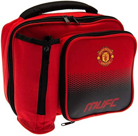 Manchester United F c Fade Lunch Bag product image