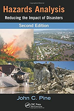 Second Edition Reducing the Impact of Disasters Hazards Analysis