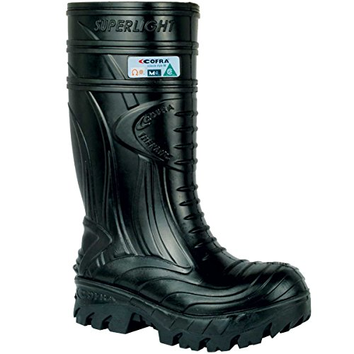 Cofra 00040-CU3.W12 Thermic Metguard EH PR Safety Boots