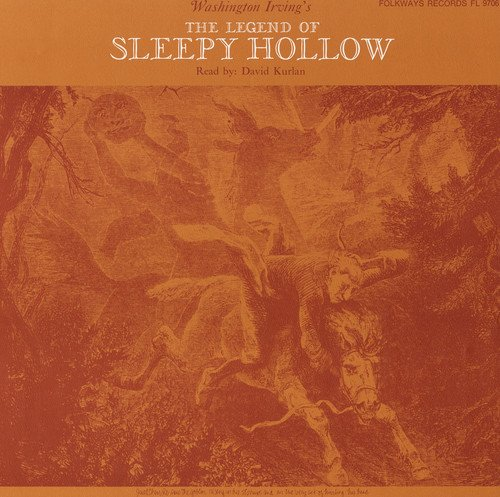 The Legend of Sleepy Hollow: By Was…