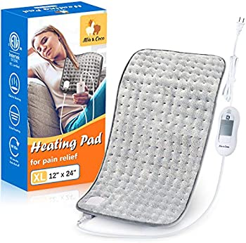 Starkit XL Electric Heating Pad with Auto Shut Off