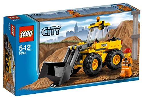 LEGO City 7630 - Frontlader