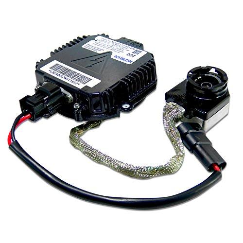 Aftermarket OEM Replacement HID Xenon Headlight Ballast Control Unit Igniter Module Compatible with Nissan 350Z 370Z Murano Altima Maxima Rogue Infiniti G35 G37 FX35 M35 QX56 EX35 JX35 & Mazda
