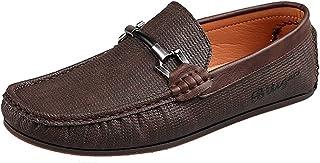 Bitigier, mocassini da uomo, scarpe da guida, scarpe da barca, per lavoro, flessibili, traspiranti e ultra morbide
