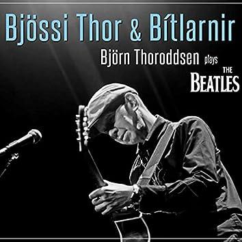Björn Thoroddsen Plays the Beatles