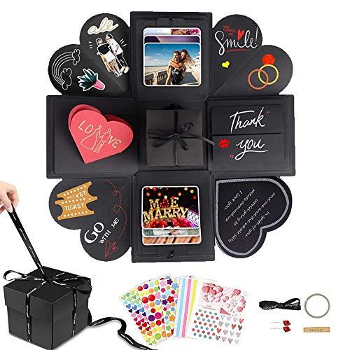 Box ideas for boyfriend surprise Surprise Gift