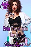 Futa Break into the Lab (The Futa Virus 83)