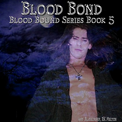 Blood Bond  By  cover art
