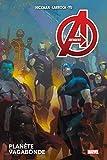 Avengers Tome 3 - Planète vagabonde