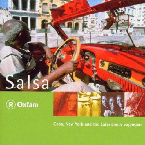 Price comparison product image Oxfam Salsa