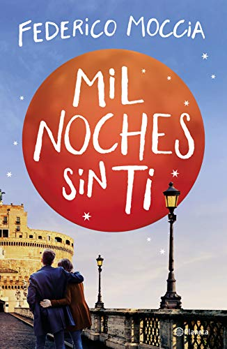 Mil noches sin ti (Planeta Internacional)