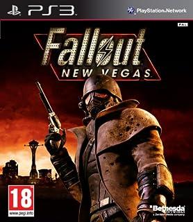 Fallout New Vegas (B005BCRF3C) | Amazon price tracker / tracking, Amazon price history charts, Amazon price watches, Amazon price drop alerts