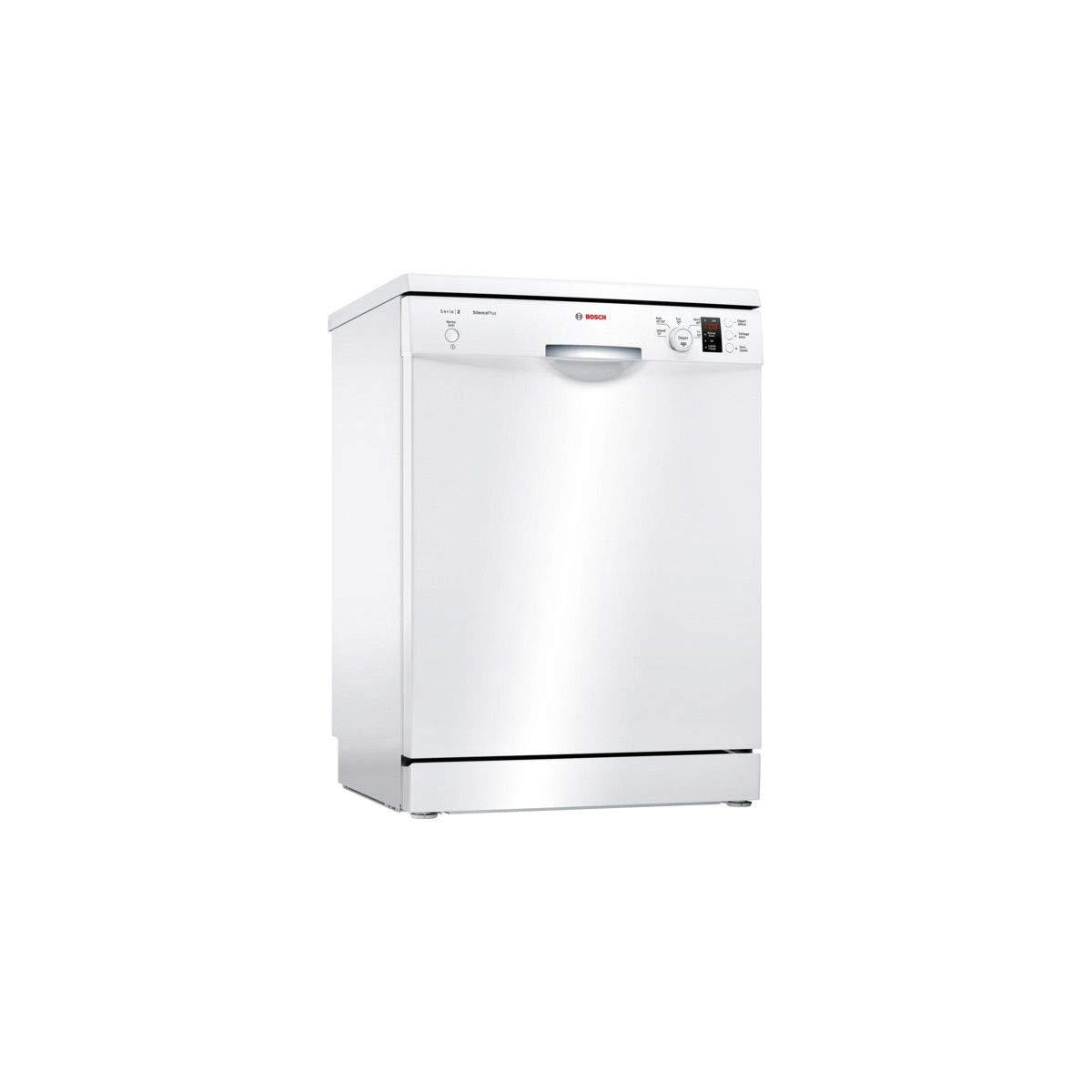 Bosch SMS25AW00F lavavajilla Independiente 12 cubiertos A+ ...