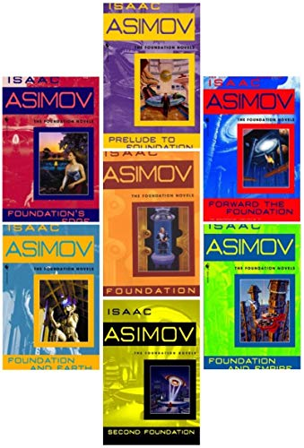 Asimov Collection
