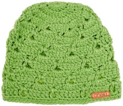 O 'Neill Crochet Solid Beanie–Gorro para Mujer