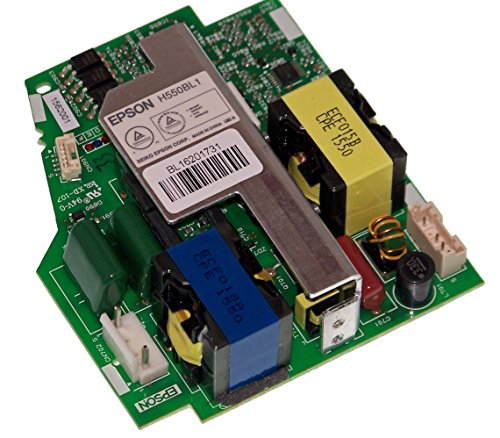 OEM Epson Projector Ballast Assembly: EH-TW570, EX3240, EX7230, EX7235, PowerLite 1222 & 1263W