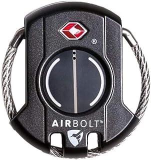 Airbolt - Cape Cod 101-ABTRV-GREY Wireless Lock/Unlock Grey