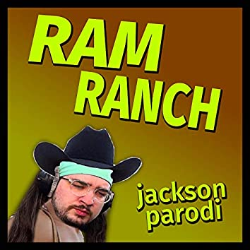 Ram Ranch (Emotional Piano Cover)