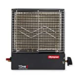 Camco Olympian Wave-3 3000 BTU LP Gas Catalytic Heater