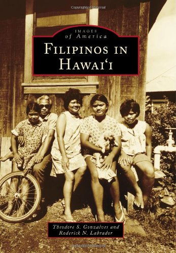 Filipinos in Hawai'i (Images of America)