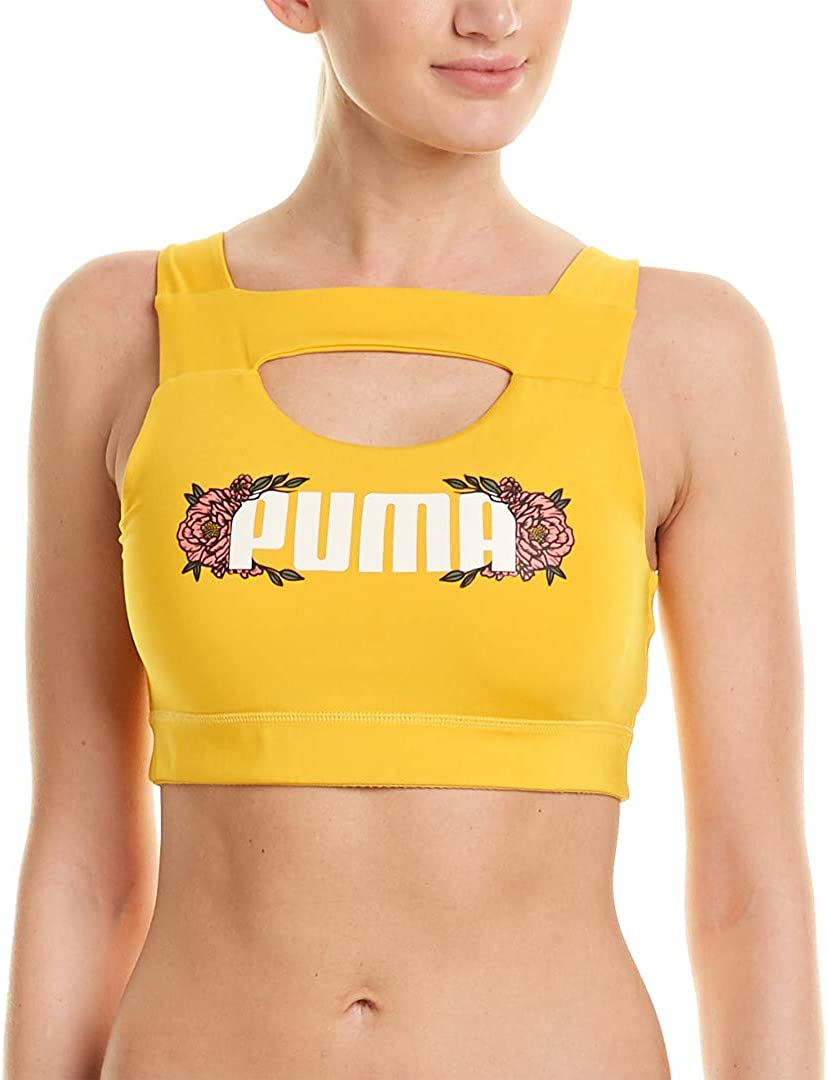 PUMA Boston Mall Special price for a limited time womens Top Crop