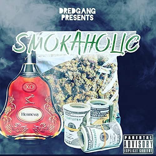 Dred Gang feat. OsoKing Mezzy & MWK Da Goat