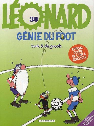 Léonard - tome 30 - Léonard T30 \