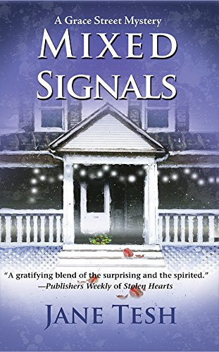 Image of Mixed Signals (Grace Street Mysteries, 2)