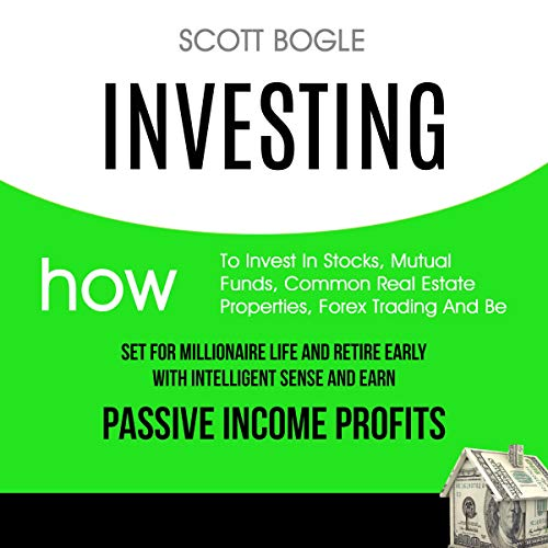 Investing  By  cover art