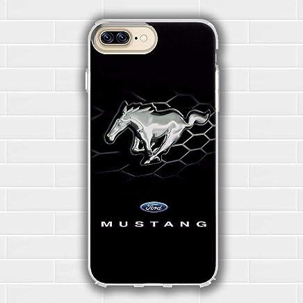 coque iphone xr mustang