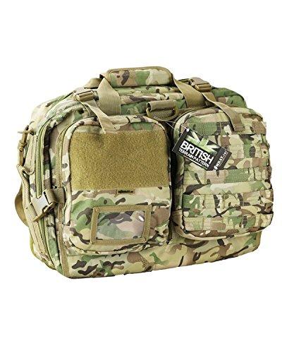 Military Multicam Army Nav Bag Lap Bag Navigation Computer Laptop Tablet
