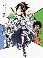 【Amazon.co.jp限定】TVアニメ「SHAMAN KING」Blu-ray BOX 2(初回生産限定版)(複製原画5枚セット付き)