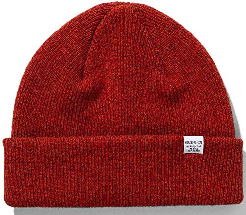 NORSE PROJECTS Norse Herren Beanie OS