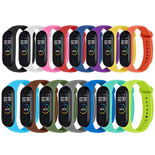 Smartwatch Xiaomi Mi Band 4 Marca Monuary