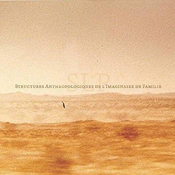 Structures Anthropologiques de l'Imaginaire de Famille