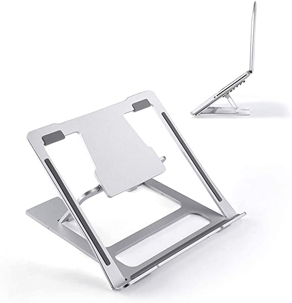 TQZY Laptop Holder Supports Z Shape Angle And Visual Height Adjustment System For Lifting Projectors Pcs Laptops And Apple
