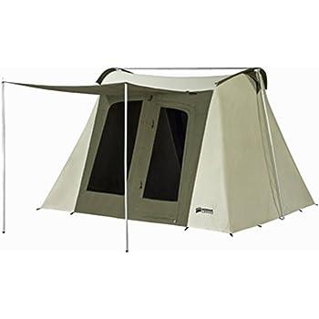 コディアックキャンバス Kodiak Canvas Flex-Bow コットンテント グランピングテント 大型 テント ファミリー キャンプ アウトドア 防水