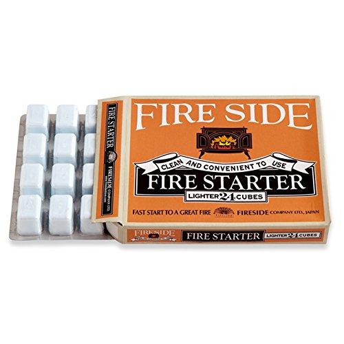 FIRESIDE(ファイヤーサイド)『ドラゴン着火剤』