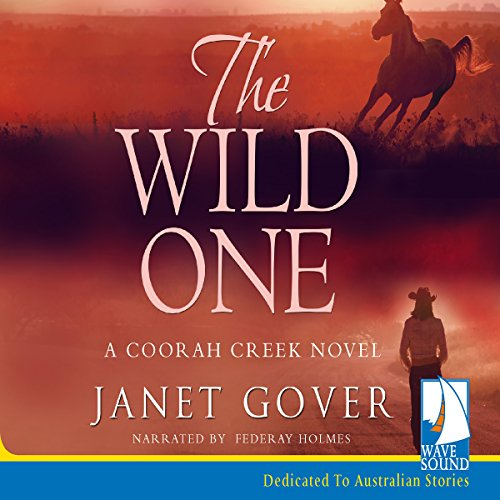 The Wild One cover art