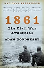 1861: The Civil War Awakening (English Edition)