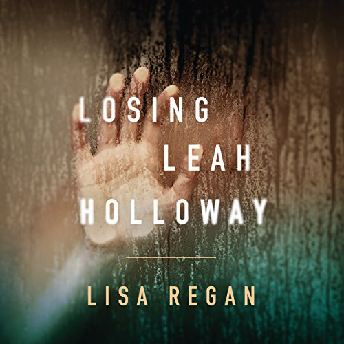 Losing Leah Holloway audiobook cover art