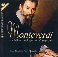 Motets & Madrigals for 2 Sopranos