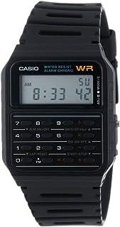 ساعة كاسيو CA53W-1 بالة حاسبة