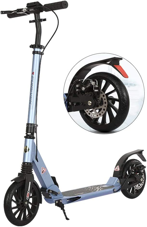 Scooters YXX- Adults Now free shipping Teens Commuter Lightweight w Foldable Max 52% OFF Kick