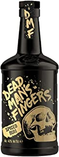 Dead Mans Fingers Spiced Rum, 700 ml