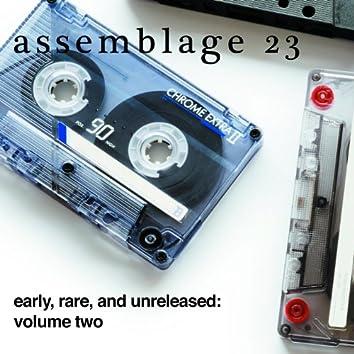 Early, Rare, & Unreleased : Volume 2